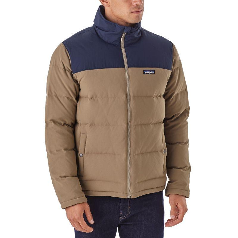 237e29d16c9 Patagonia Bivy Down Jacket - Doudoune homme