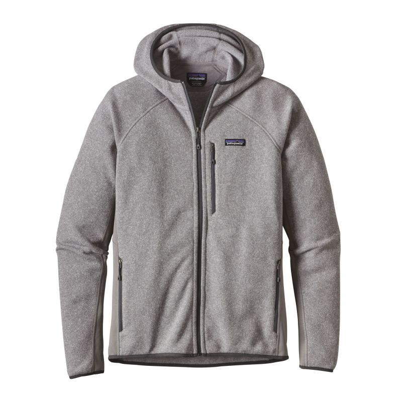 Patagonia Performance Better Sweater Hoody - Polaire homme