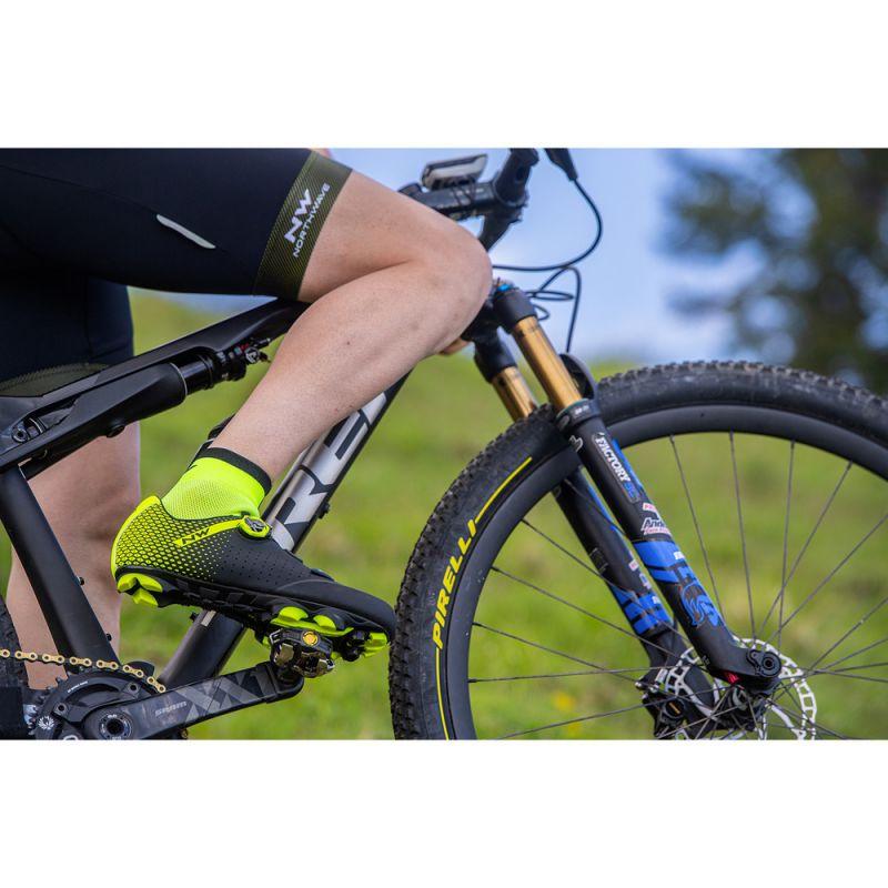Northwave Origin Sock - Chaussettes vélo