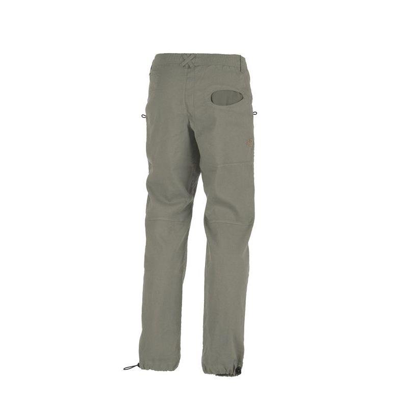 E9 Rondo Flax - Pantalon escalade homme