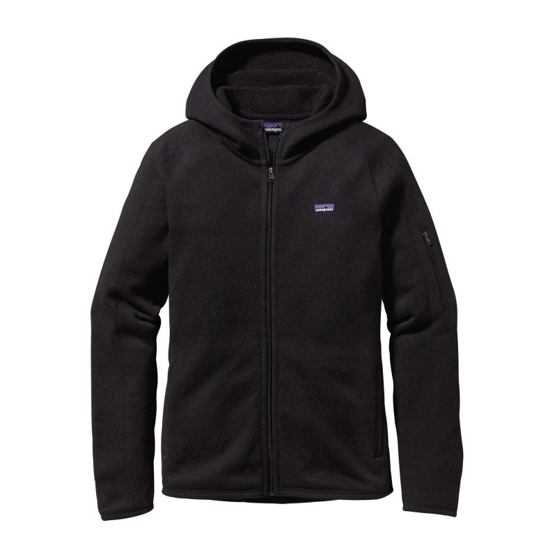2ea0936e37c Patagonia Better Sweater Hoody - Polaire femme
