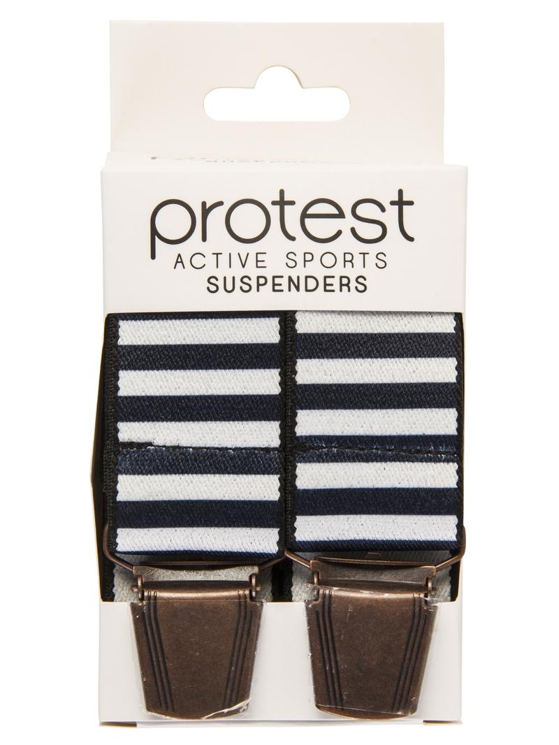 Protest Masset Suspenders - Bretelles ski femme