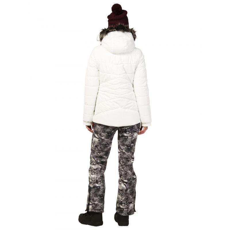 Protest Valdez Snowjacket - Veste ski femme