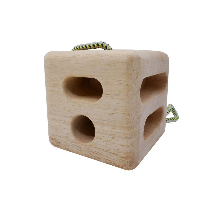 YY Vertical Cube - Agrès escalade