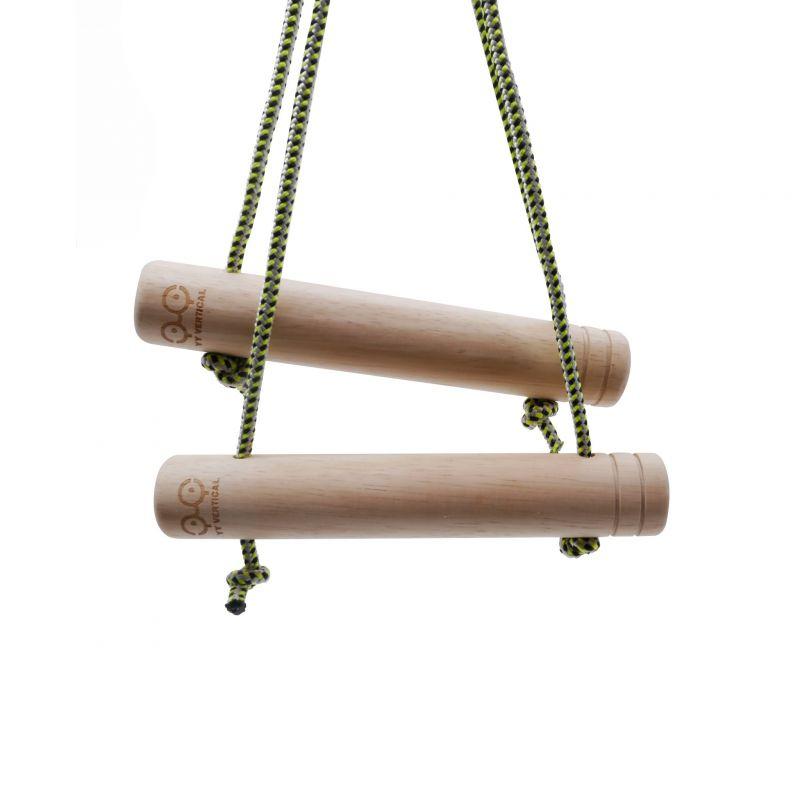 YY Vertical Cylinder Twins - Agrès escalade