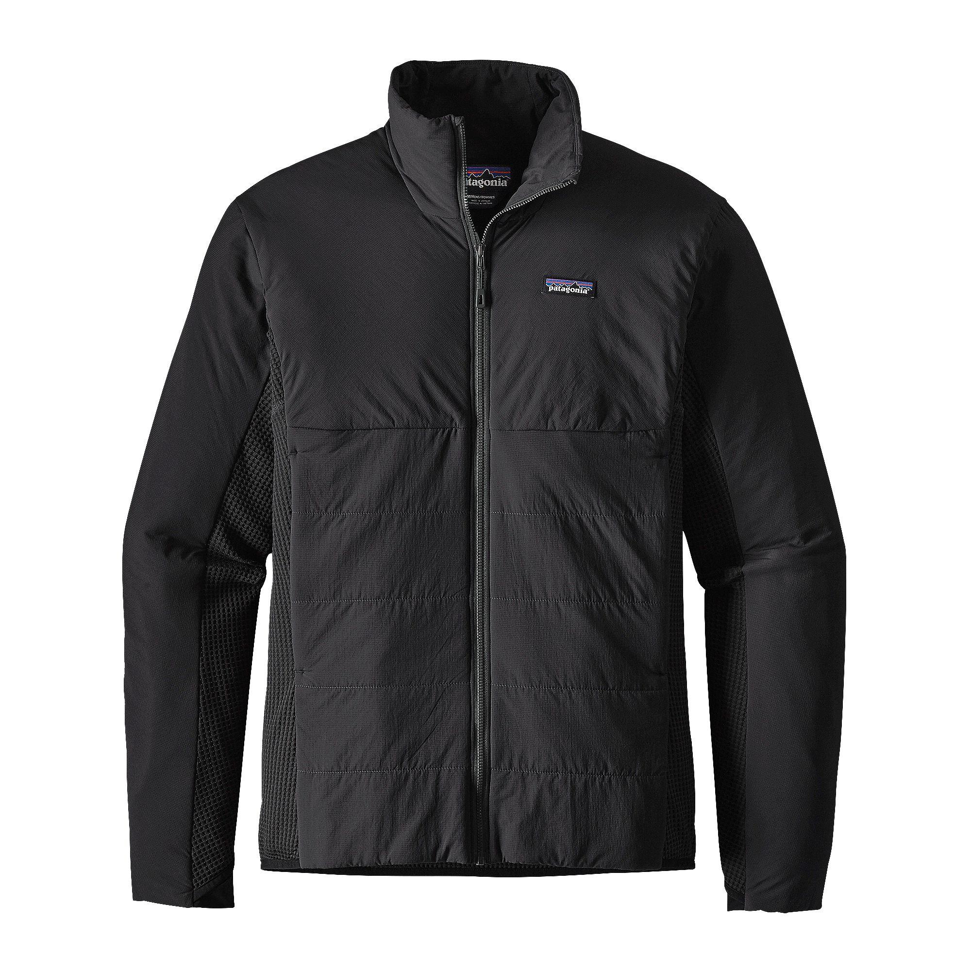 Patagonia Nano-Air® Light Hybrid Jacket - Veste ski homme