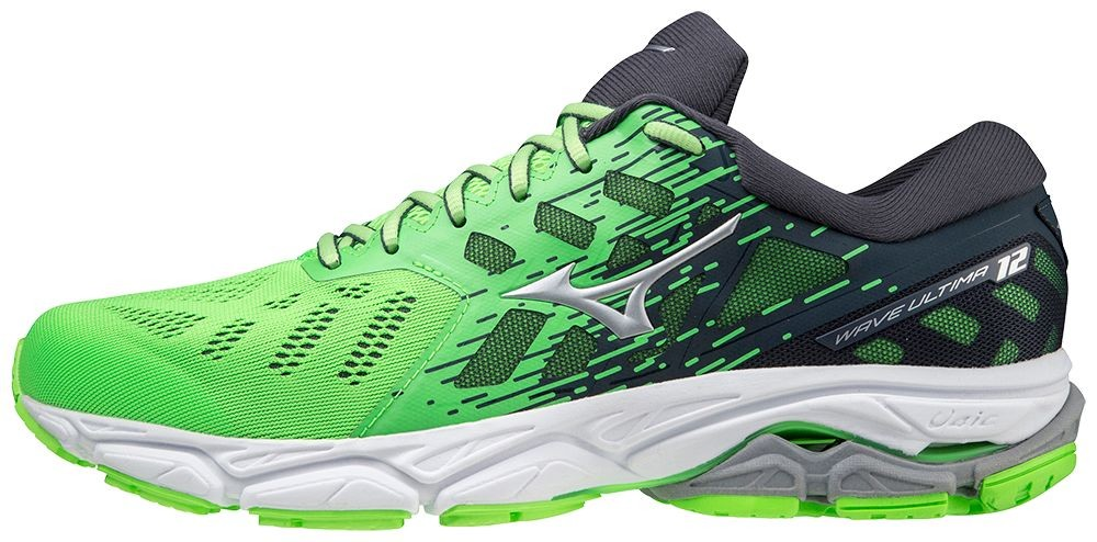 Mizuno Wave Ultima 12 - Chaussures running homme