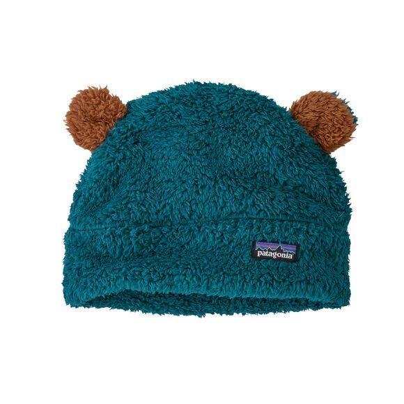 Patagonia Bonnet Baby Furry Friends Hat - Bonnet bébé