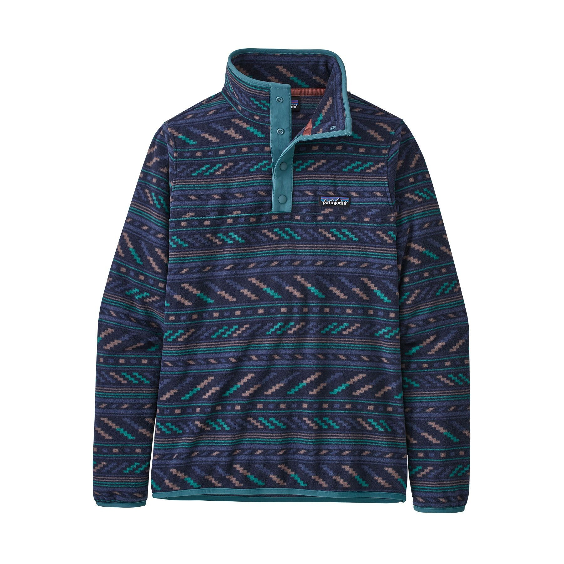 Patagonia Micro D Snap-T P/O - Polaire femme