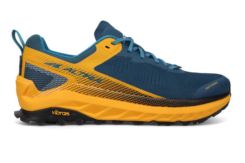 Altra Olympus 4 - Chaussures trail homme