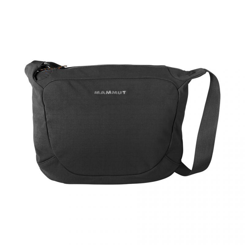 Mammut Shoulder Bag Round 4 L - Sac bandoulière