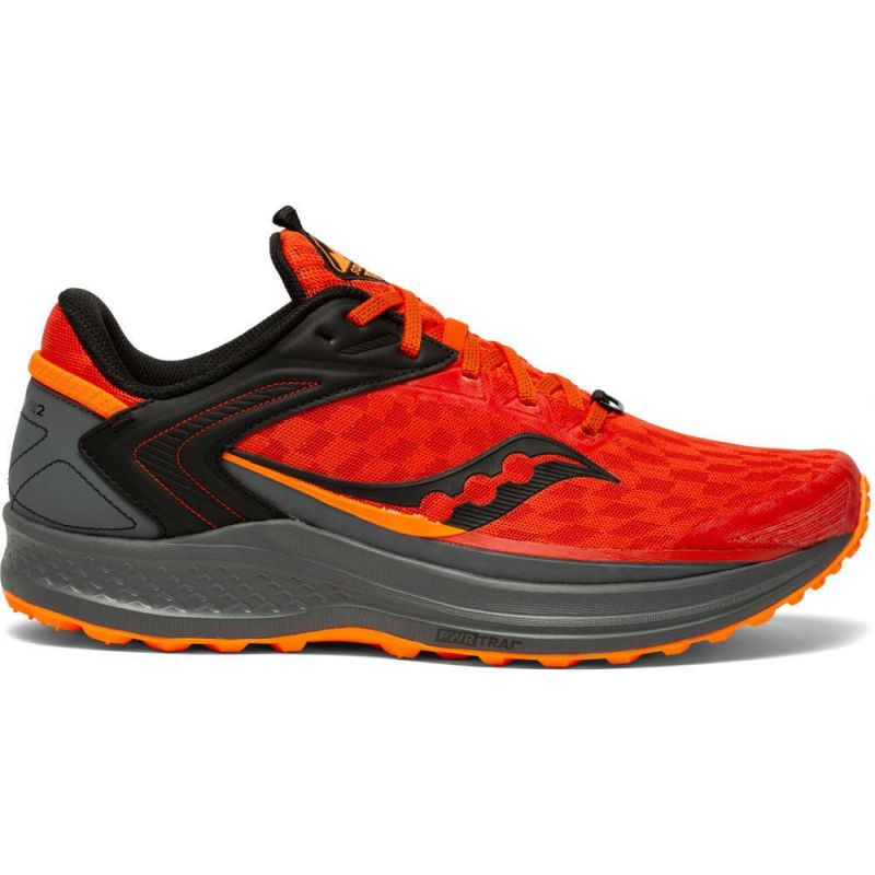Saucony Canyon Tr2 - Chaussures running homme