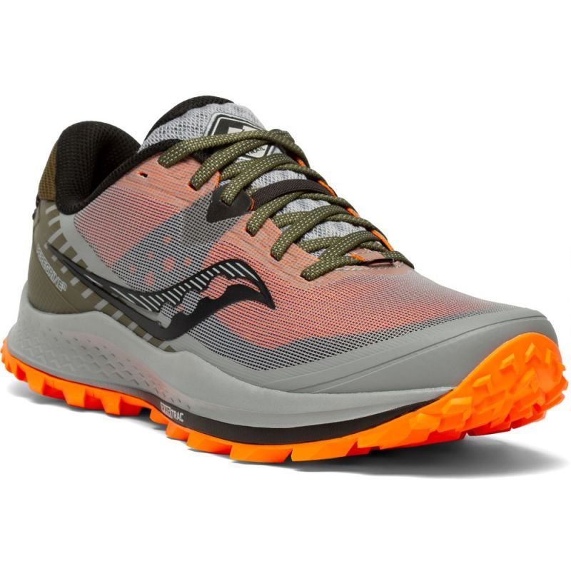 Saucony Peregrine 11 - Chaussures trail homme