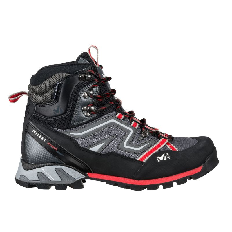 High Route Mesh - Chaussures trekking homme