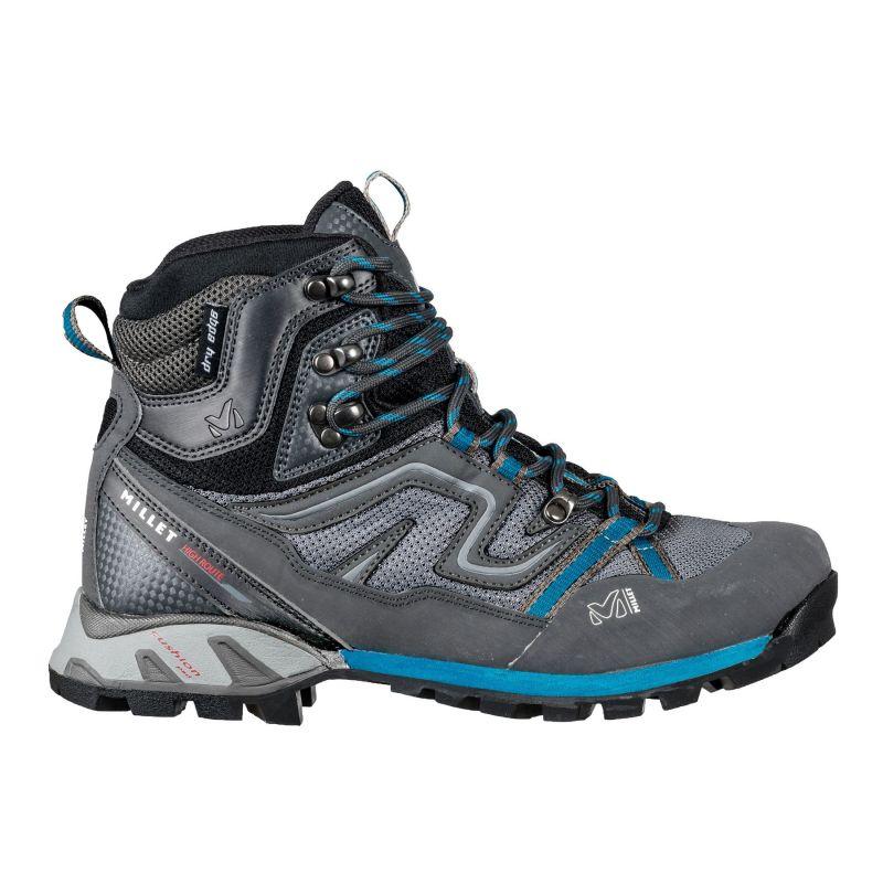 LD High Route Mesh - Chaussures trekking femme