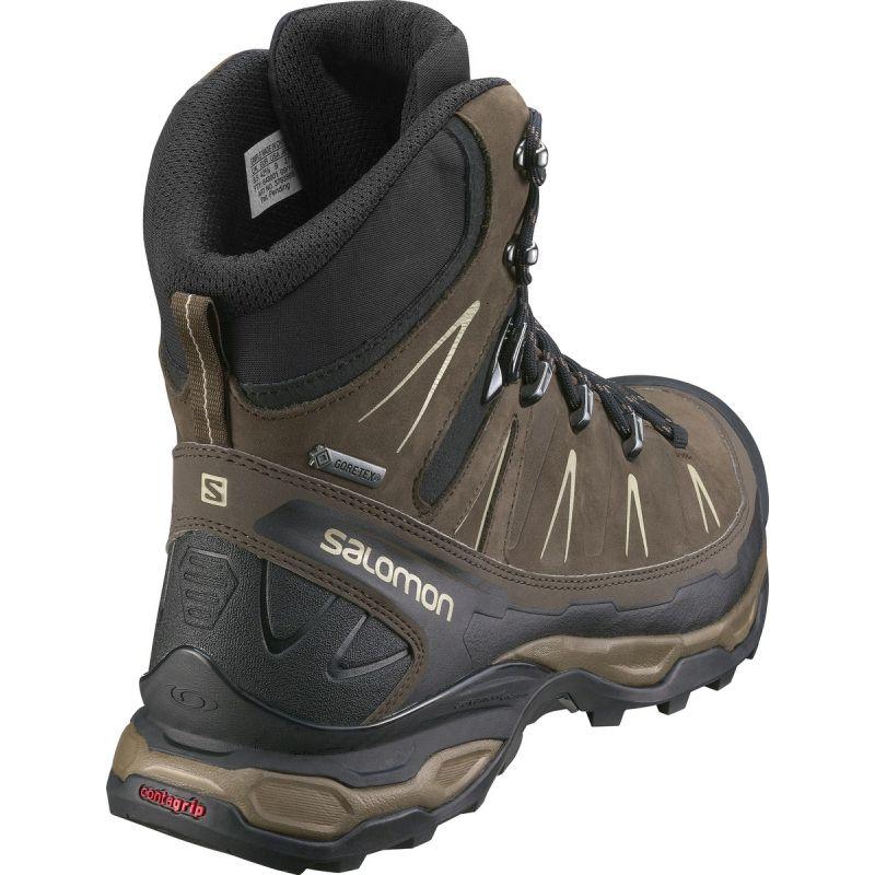 X Ultra Trekking Homme Trek Salomon Fypxx Gtx Chaussures dCoWQBerx