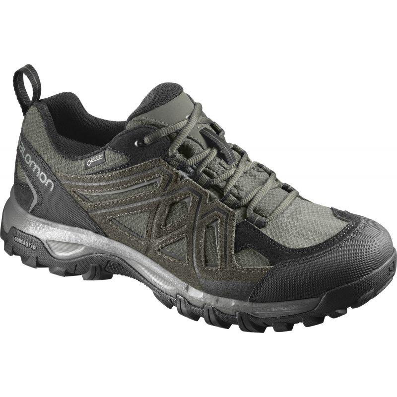 Salomon 2 Chaussures Randonnée Gtx® Evasion Homme sQChdrxt