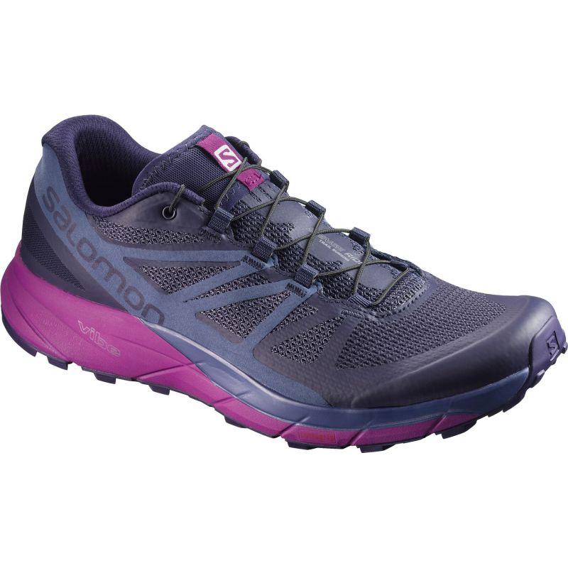 Salomon Sense Ride W Chaussures trail femme