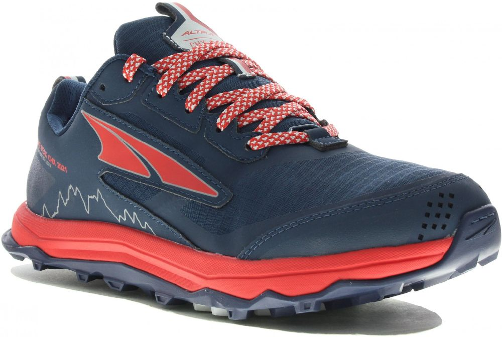 Altra Lone Peak 5 Chamonix - Chaussures trail femme