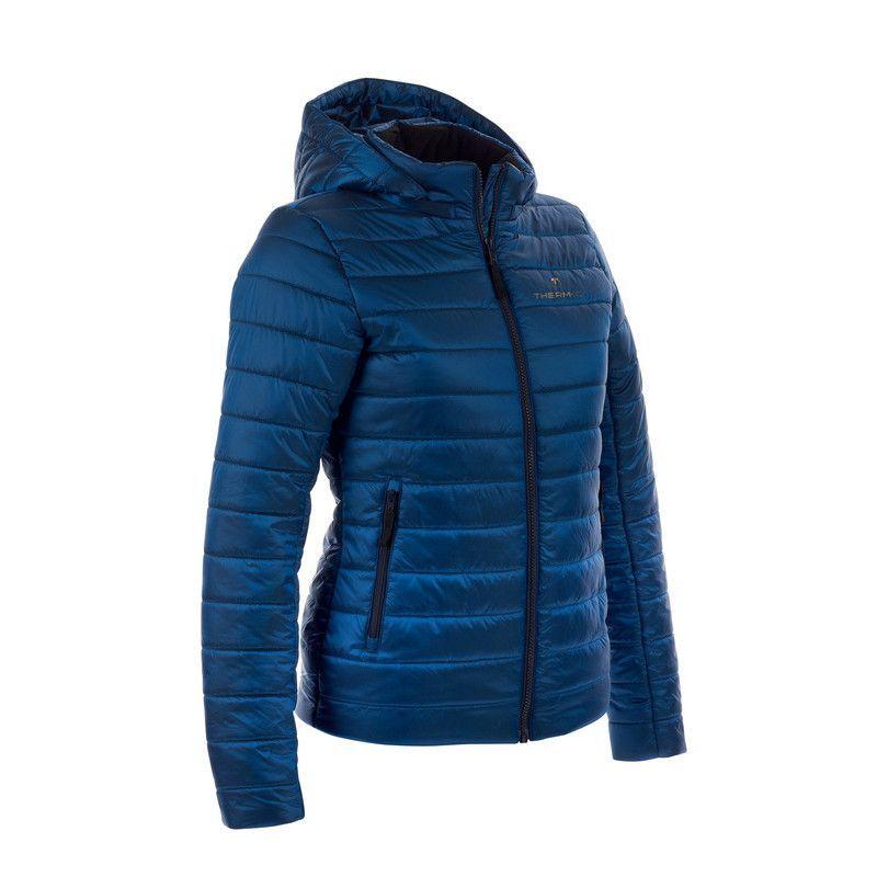 Therm-Ic Pow Jacket Casual - Doudoune femme