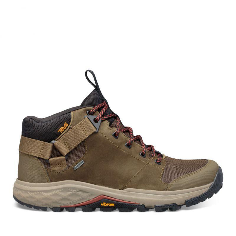 Teva Grandview GTX - Chaussures trekking homme
