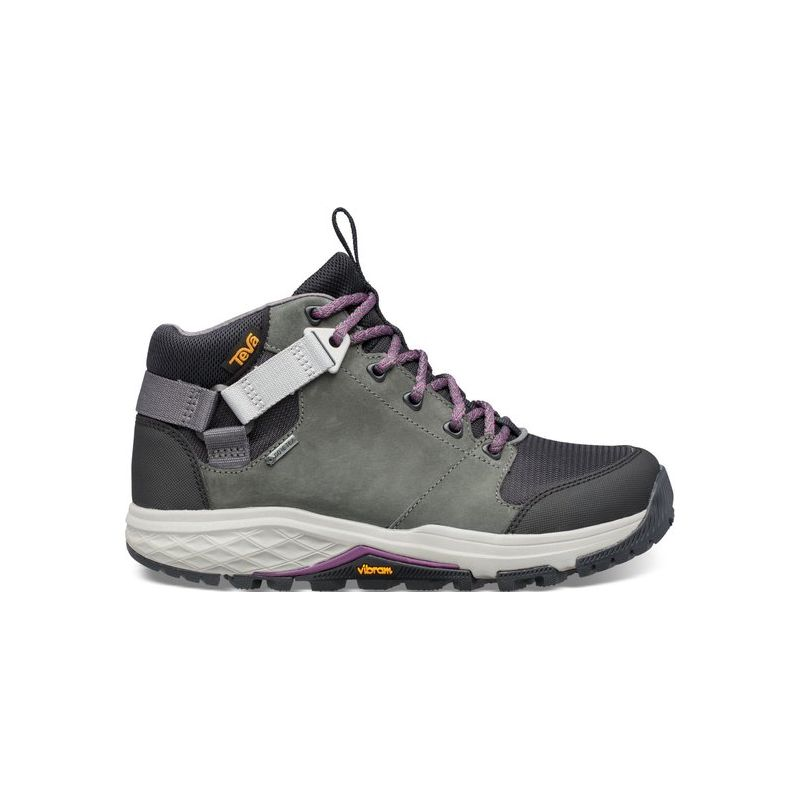 Teva Grandview GTX - Chaussures trekking femme