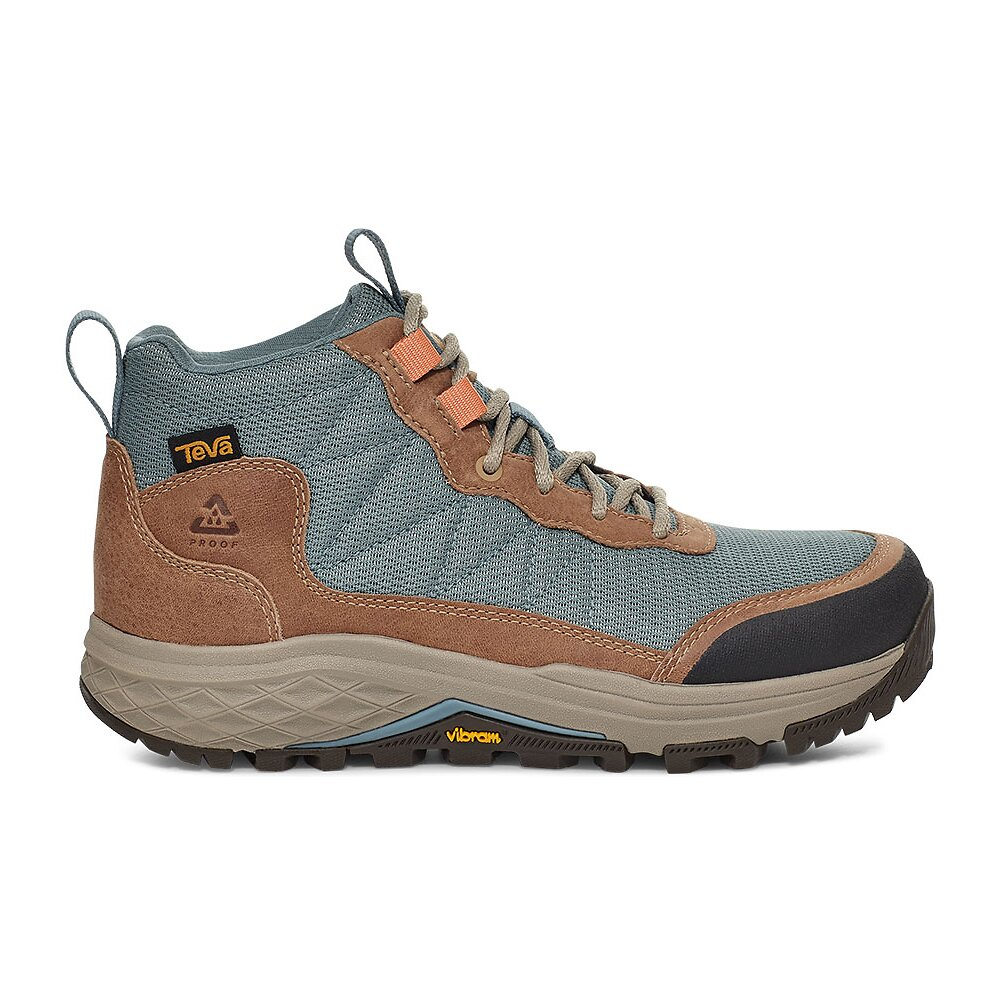 Teva Ridgeview Mid Rp - Chaussures trekking femme