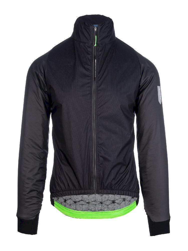 Q36.5 Adventure Winter Jacket - Maillot vélo homme