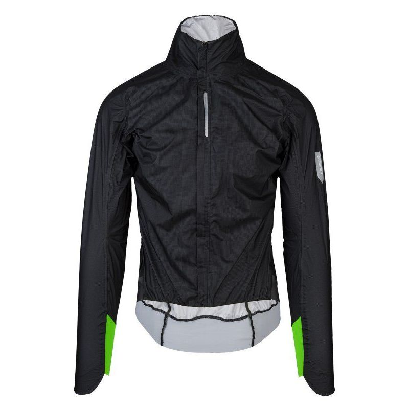 Q36.5 R. Shell Protection X - Coupe-vent vélo homme
