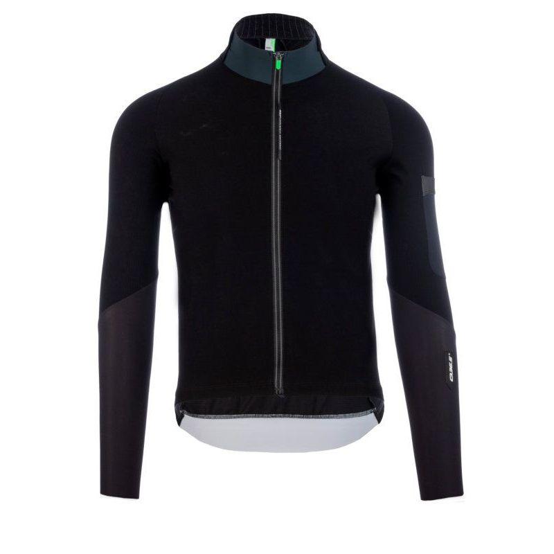 Q36.5 Jersey Longsleeve Hybrid - Maillot vélo homme
