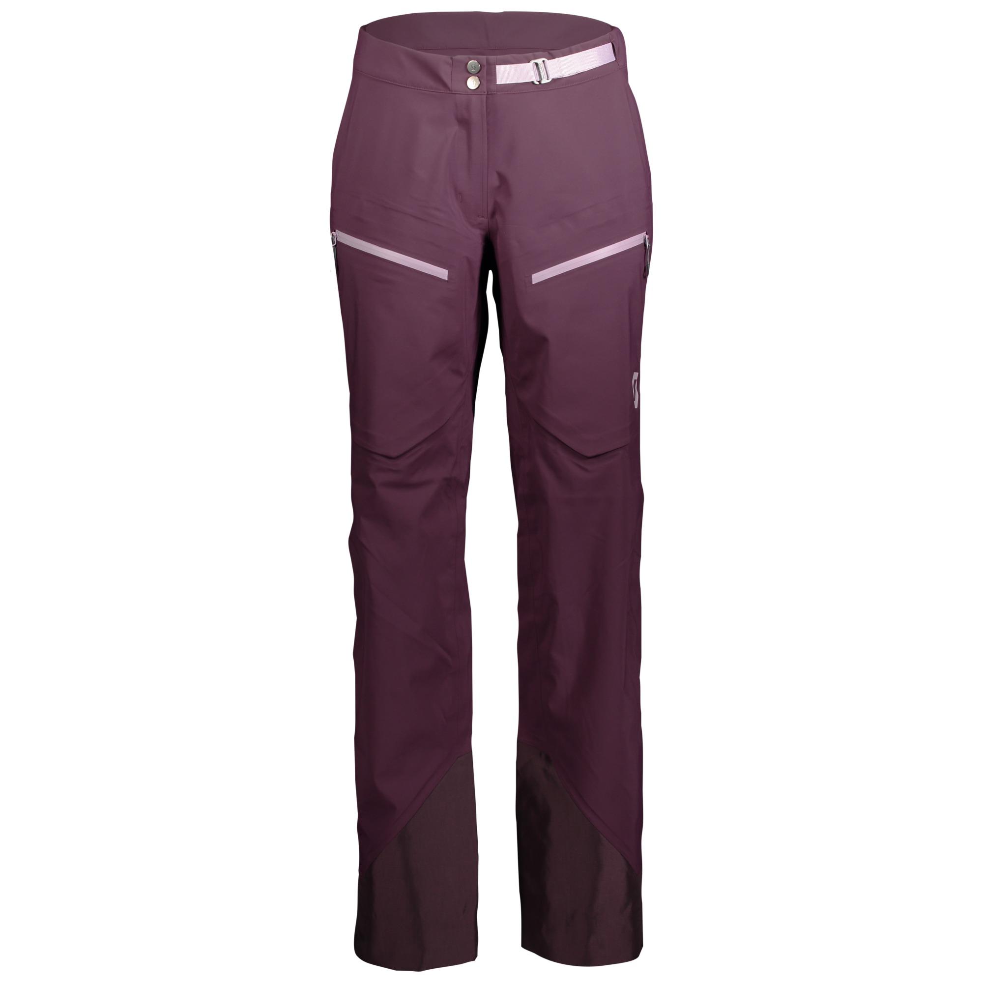 Scott Line Chaser 3L - Pantalon ski femme