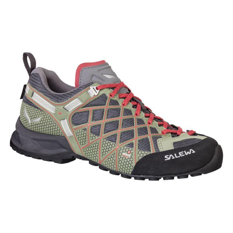 Ws Wildfire S GTX - Chaussures trail femme