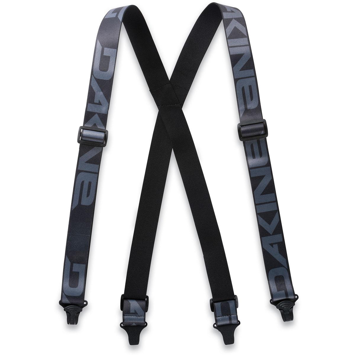 Dakine Hold'Em Suspenders - Bretelles