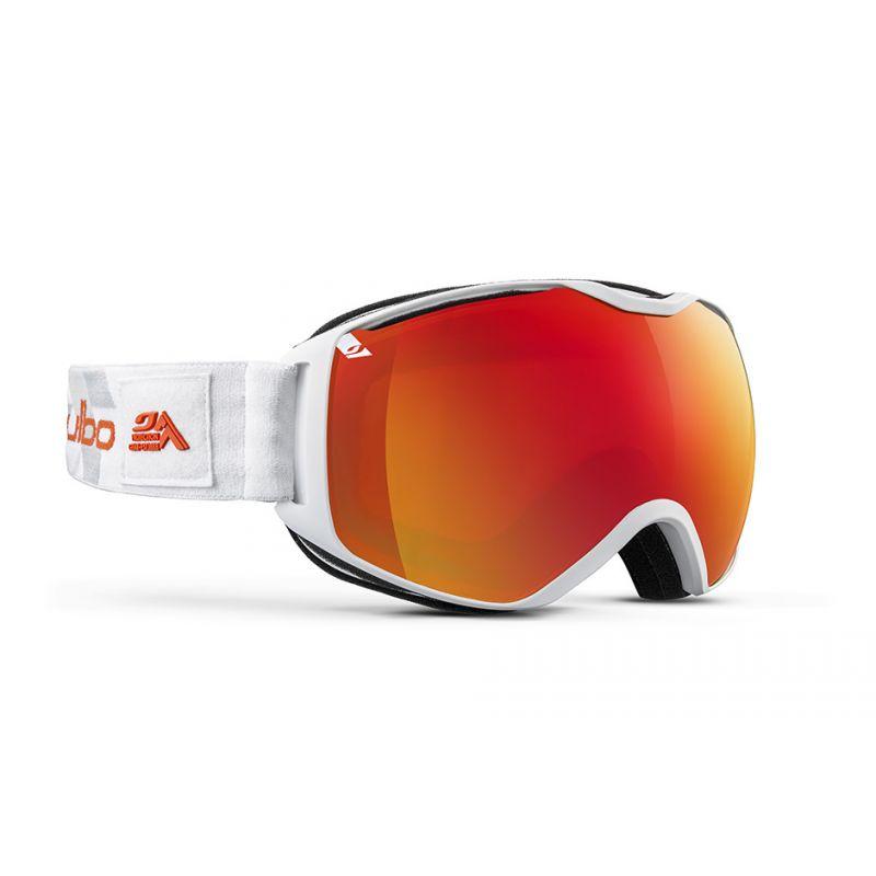 4879483ca01015 Julbo Sniper M avec écran Clair   vermillon   fumé - Masque ski