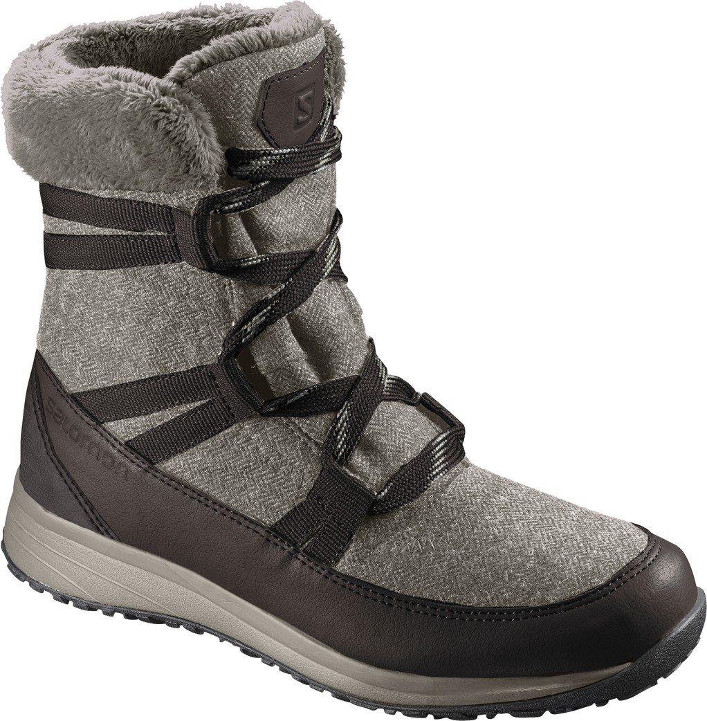 Salomon Heika CS WP W - Chaussures femme