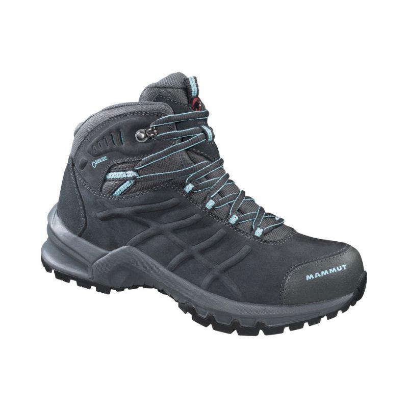 Nova Mid II Gore-Tex - Chaussures trekking femme
