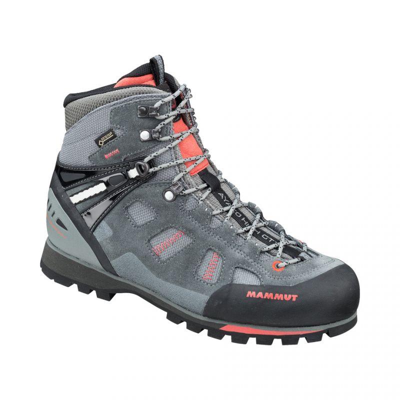 Mammut Ayako High GTX® Women - Chaussures trekking femme