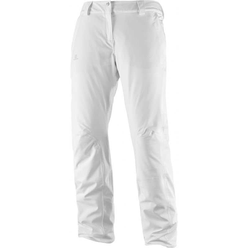 Salomon Icemania Pant W Pantalon Ski Femme