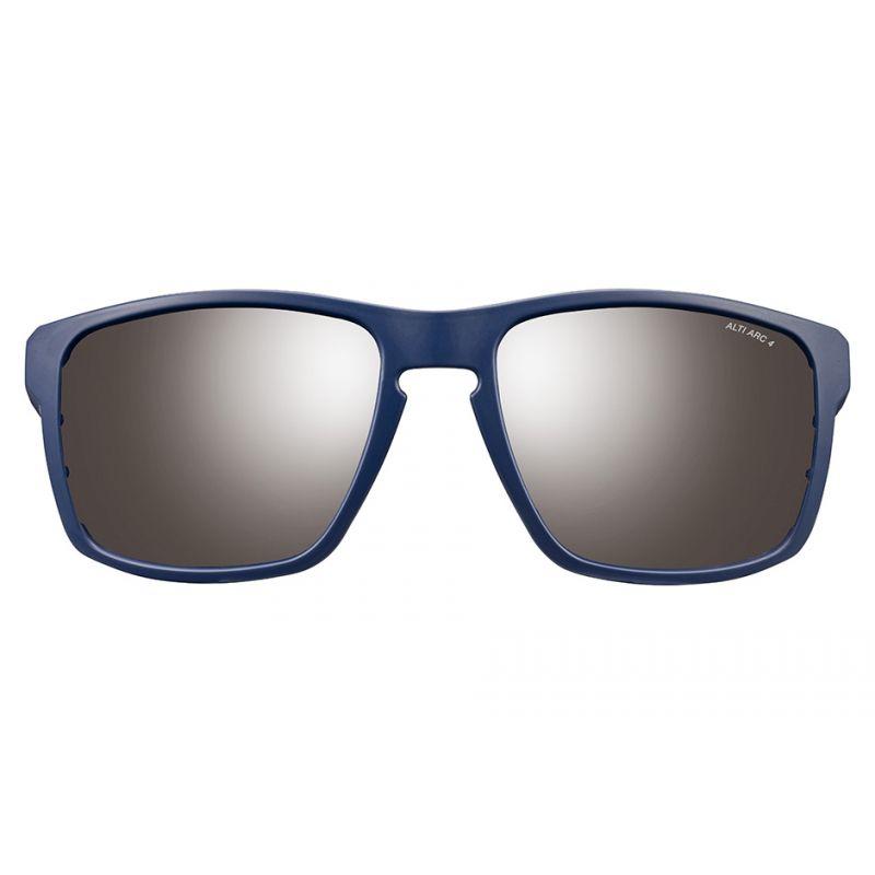 Shield verres Alti Arc 4 - Lunettes de soleil Blue / Black / Blue Unique dt1ORLCrlS