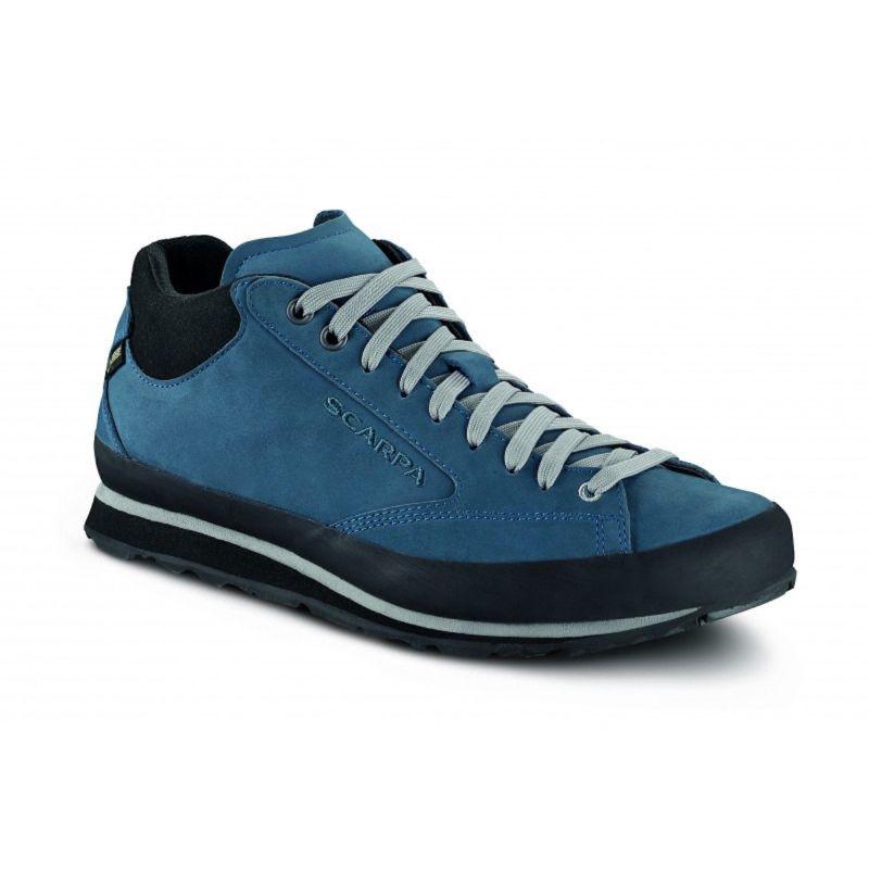 Scarpa Aspen Nubuck Gtx Chaussures Homme MpGSqzUV