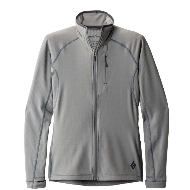Black Diamond Coefficient Jacket - Polaire femme