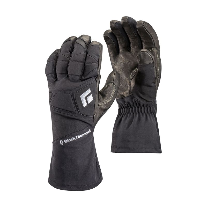 Black Diamond Kletterhandschuh Eiskletterhandschuh Handschuh Torque