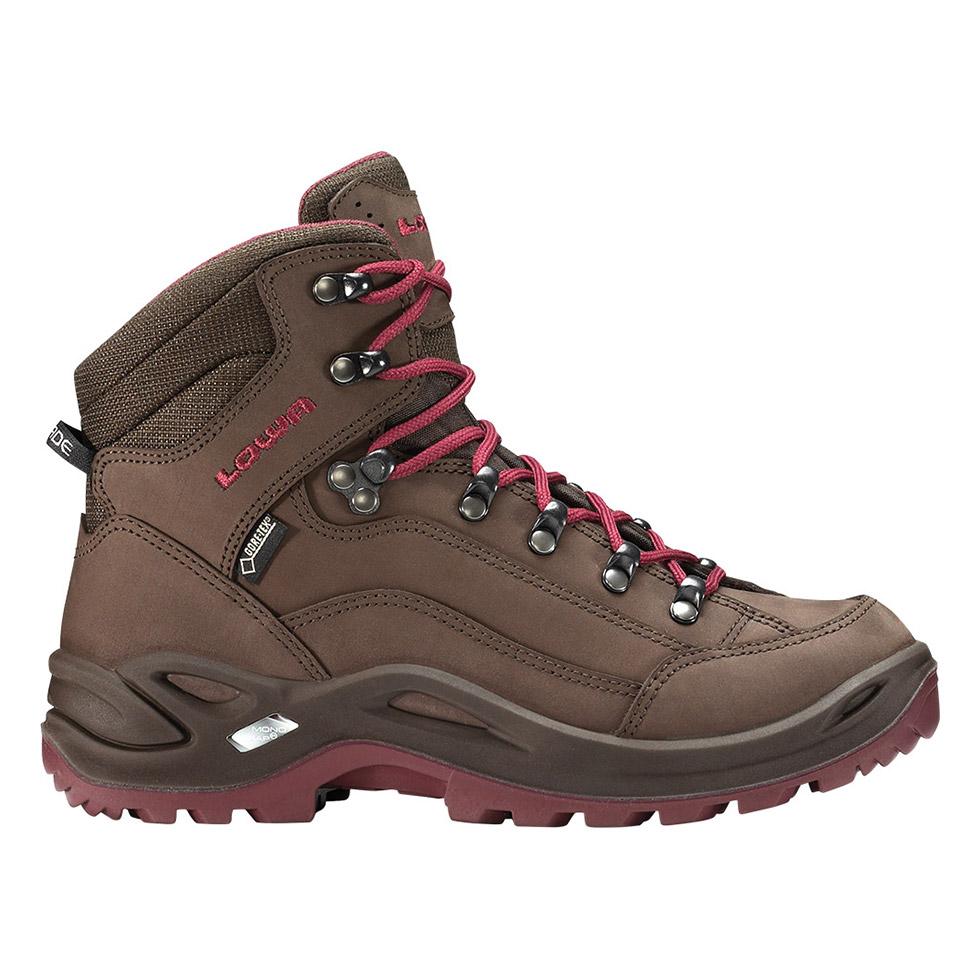 Lowa Renegade GTX® Mid Ws - Chaussures trekking femme