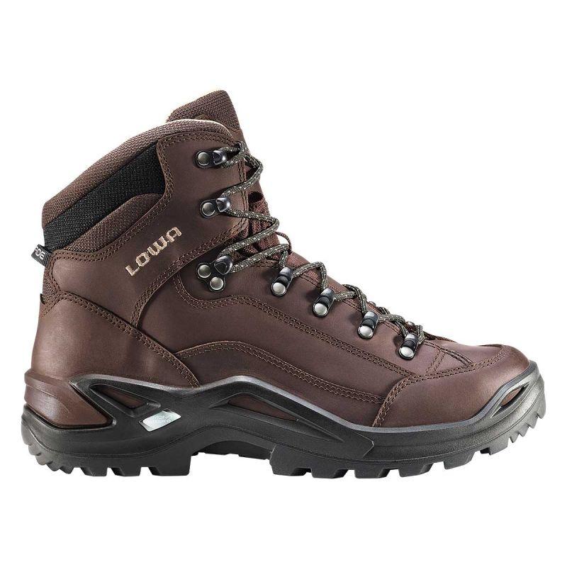Lowa Renegade Walking Amp Hiking Boots
