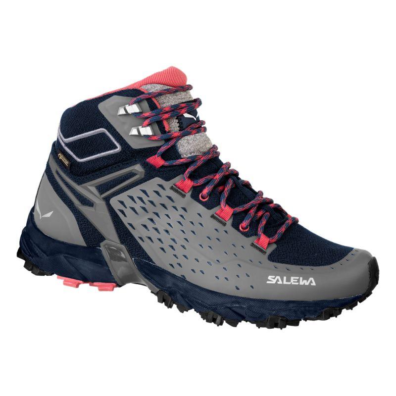 Ws Alpenrose Ultra Mid GTX - Chaussures trekking femme