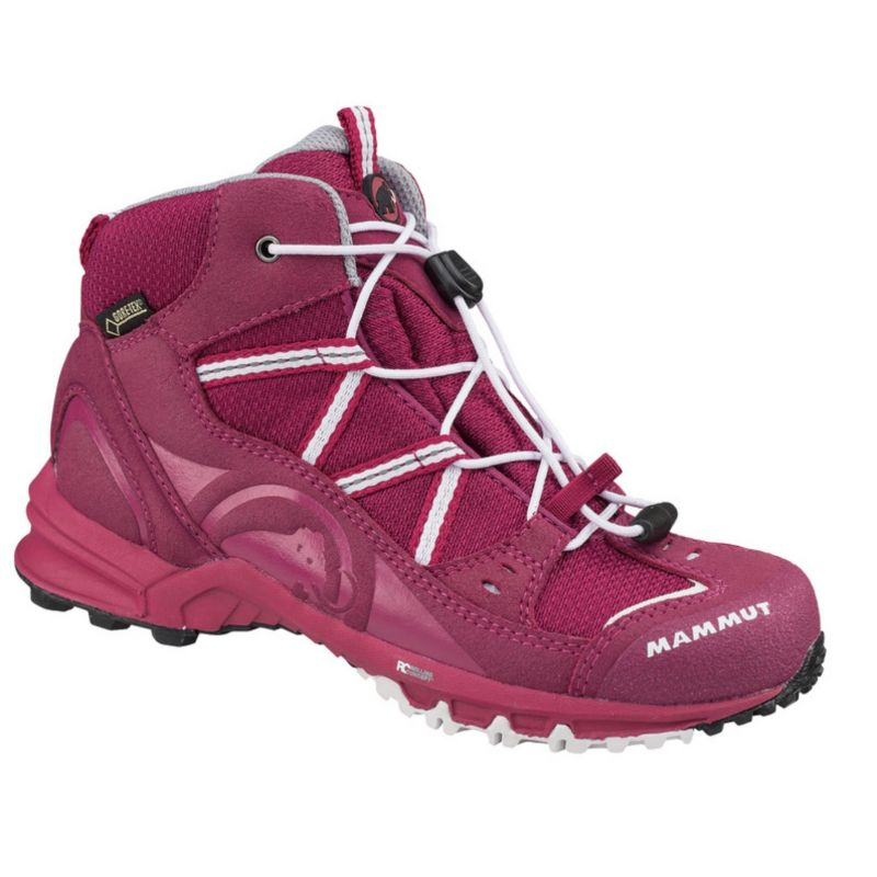 Nova Mid GTX® Kids - Chaussures randonnée enfant