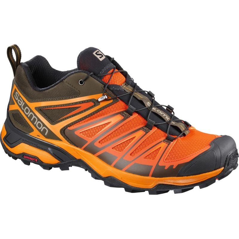 Chaussures de Trail Homme SALOMON X Ultra 3