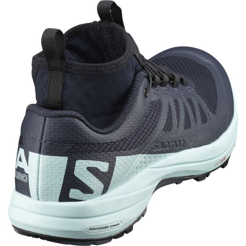 Xa Enduro Chaussures Trail W Femme 8m0wyvNnO