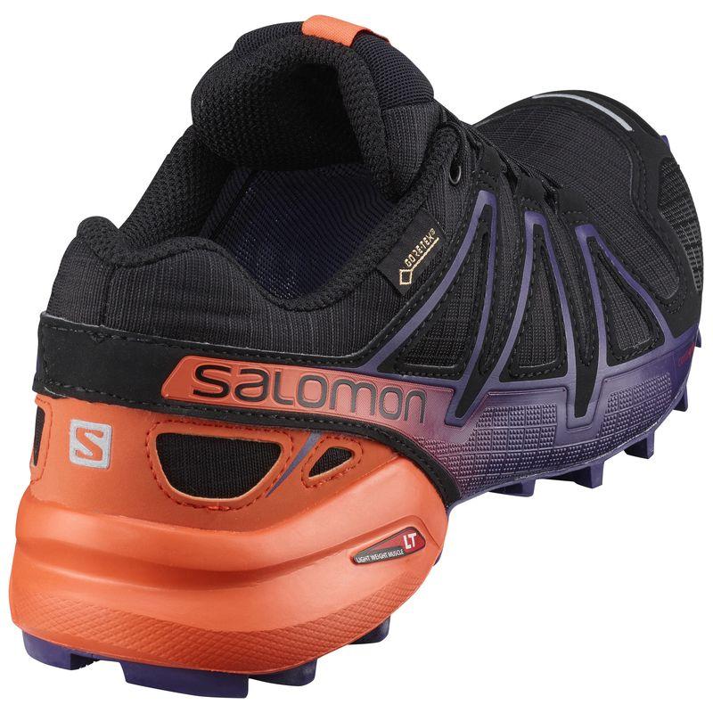 Salomon Speedcross 4 4 4 GTX Limited Edition Femme Trail