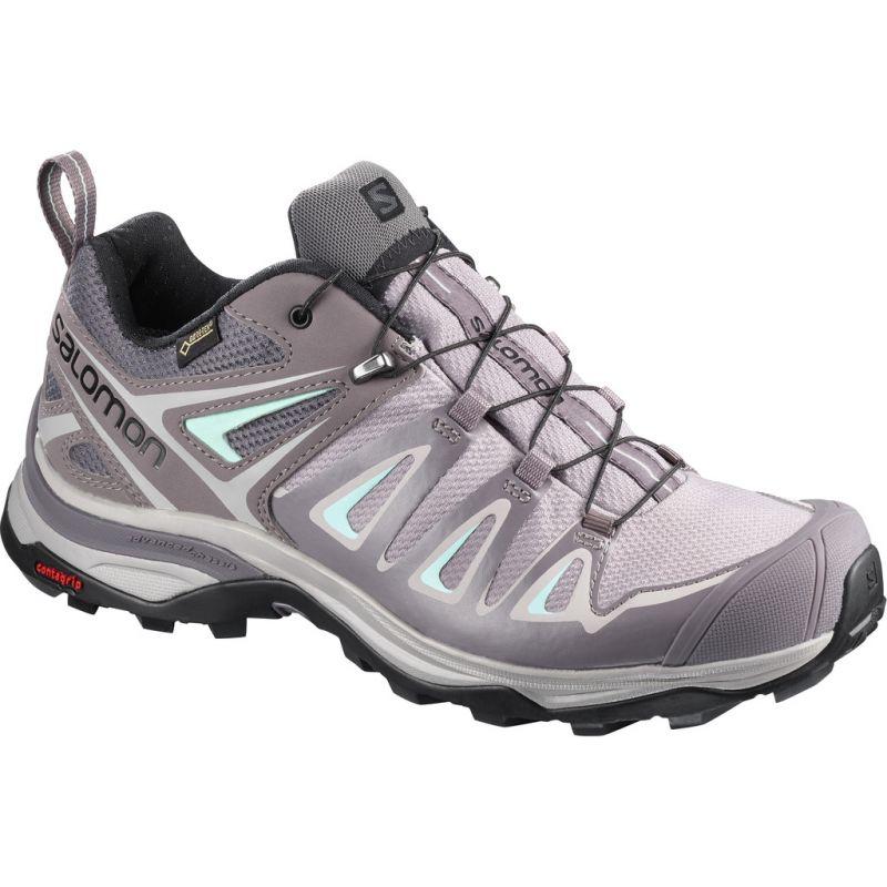 X Ultra 3 GTX® W Chaussures randonnée femme